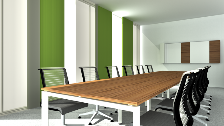 conference room by steelcase - pcon.catalog