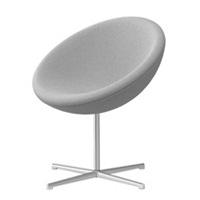 Ideen f r planung und design 3d cad symbole for Sessel 3d dwg